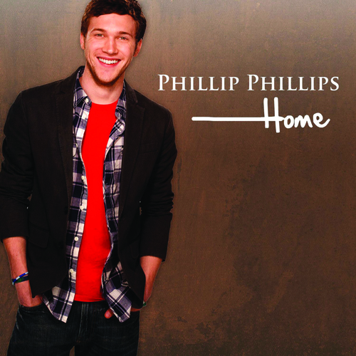 Phillip Phillips, sacré performer !