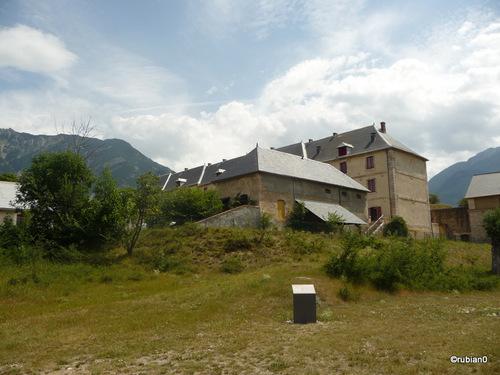 La caserne Binot