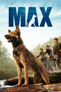 Max : Revenu d'Afghanistan ou il aidait les Marines, un chien est adopté par la famille de son dresseur et aide l'un des garc,ons, agé de 14 ans.