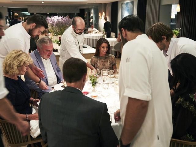 Gastronomisk topmøde