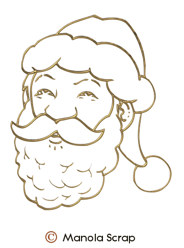 Pères Noël 5