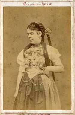 Adolphe Braun et la Suisse