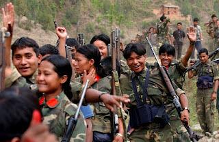 maoist-nepal-revolution-pla-militia-guerrilla-freedom-liber