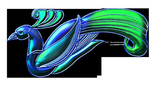 Opacité interne d'un calque