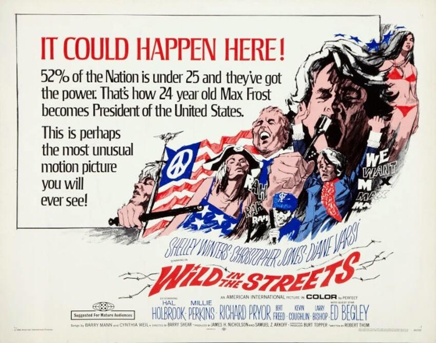 BOX OFFICE USA DU 14 MAI 1968 AU 20 MAI 1968