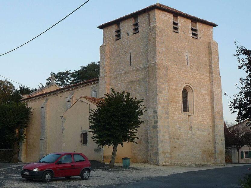 Saint-Projet-Saint-Constant