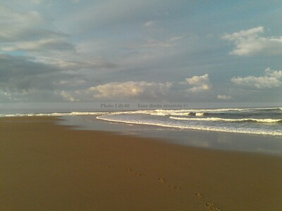 Photos de plage_Juillet 2015