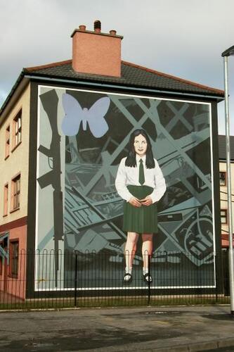 Belast Murals