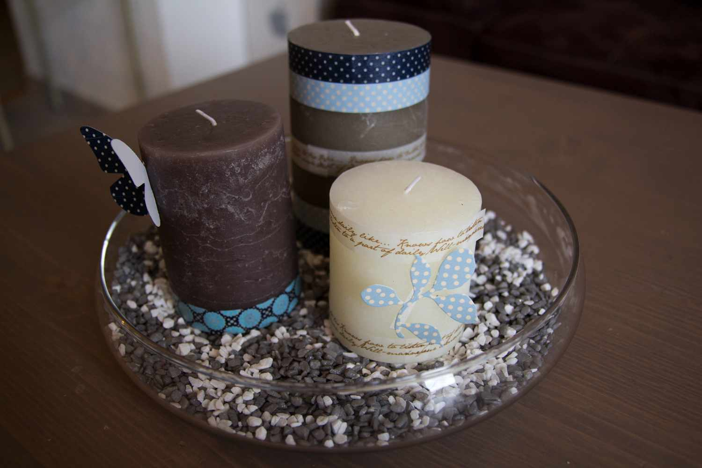myl ne cadeau de no l bougies d co de table myl cap scrap. Black Bedroom Furniture Sets. Home Design Ideas