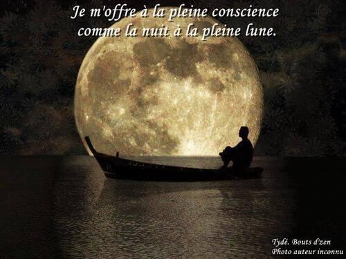 La vraie méditation