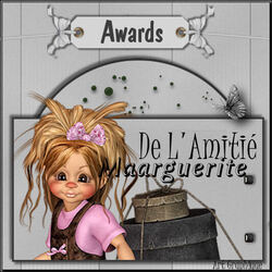 awards reçu