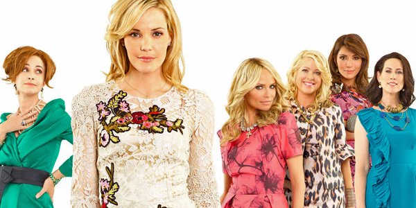 Audiences du dimance 1 avril : Once Upon A Time, GCB, Desperate Housewives ...