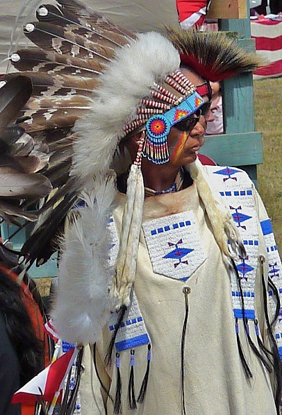 Jour 24 Pow Wow Homme 1