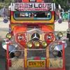 Jeepney - Philippines