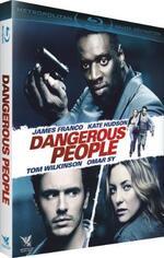 [Blu-ray] Dangerous People