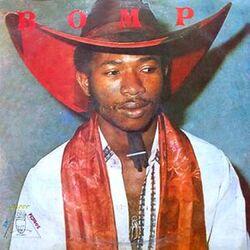 I.G. - Bomp - Complete LP