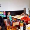 anniversaires : Camille, Ewan et Nathan