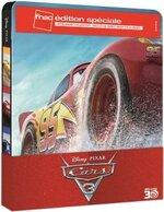 [Blu-ray 3D] Cars 3