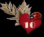 Top Ten Tuesday {7}