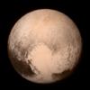 13-7-2015, Pluton par New Horizons
