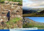 Agriculture familiale, pour des engagements concrets en Rhône-Alpes