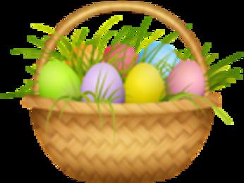 Panniers de Pâques