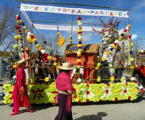 Carnaval à Belley ( 3 )
