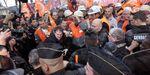 Les ArcelorMittal au QG de Sarkozy