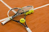 Exposé sur le tennis
