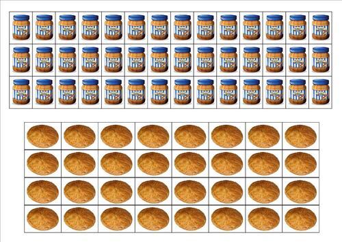DECOUVERTE DU MONDE : nombres et quantités