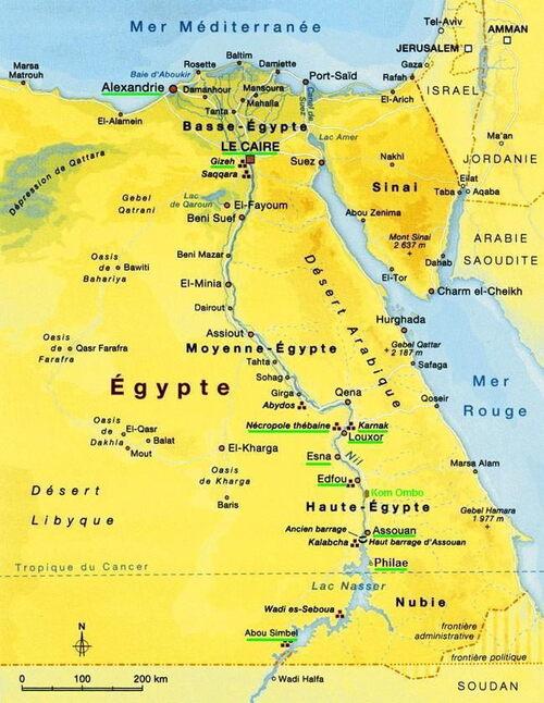 Mythologie égyptienne : Sources des mythes anciens
