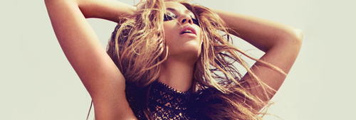 Beyonce nominée dans deux catégories pour les prochaines GRAMMY AWARDS