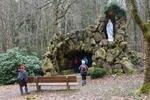 La randonnée du 21 mars à Acqueville