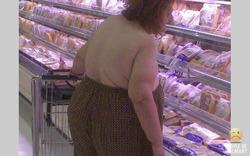 Si vous trouvez que faire les courses est un calvaire !!!