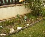 le jardin de chez Béa
