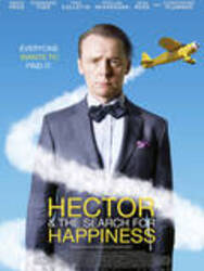 Affiche Hector and the Search For Happiness