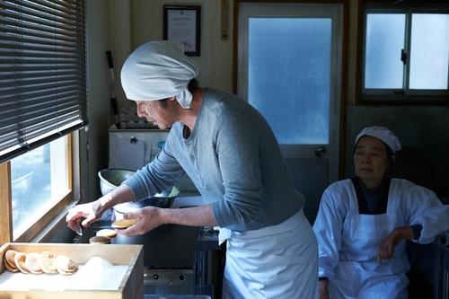 Les délices de Tokyo - un film de Naomi Kawase (2015)