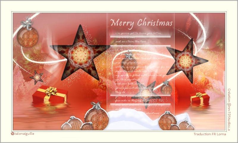 *** Les 075 - Christmas 2013  ***