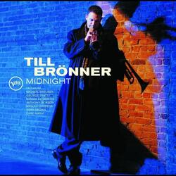 BRONNER, Till - And I Love Her.  Pop-Smooth Jazz