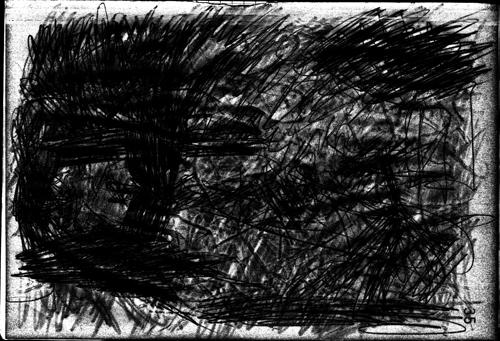 """"""" Un effacement """" (  130  )"""