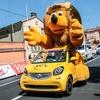 La caravane du Tour de France à Montauban