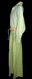 Chemise de nuit Verte.4