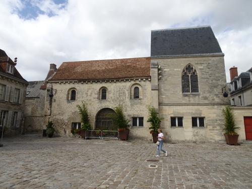 Laon dans l'Aisne (photos)