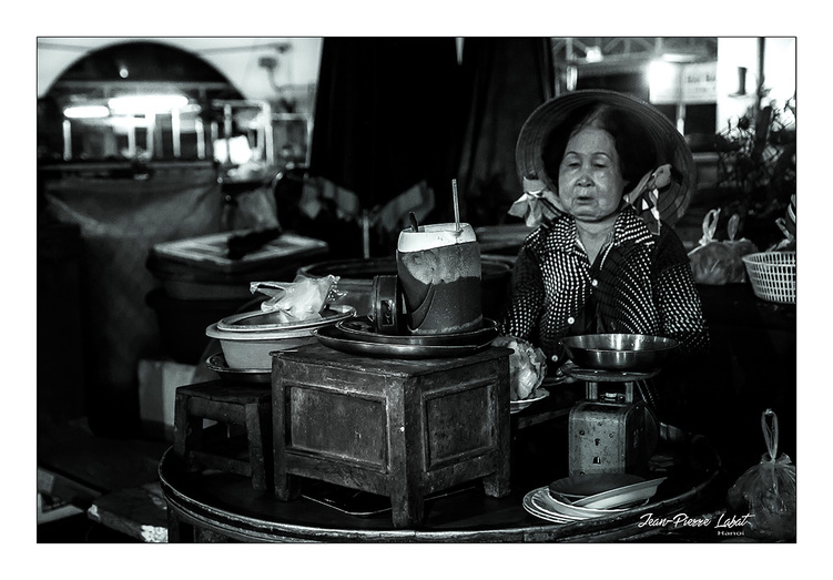 Long Xuyen: A la recherche du Marché perdu