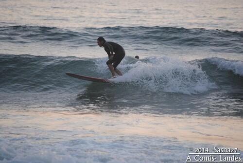 Surfeurs...
