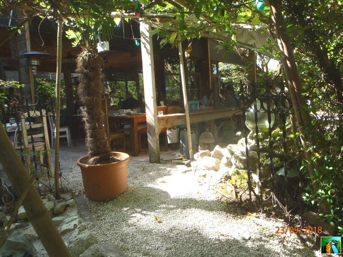LA  FERME : restaurant atypique 3/3