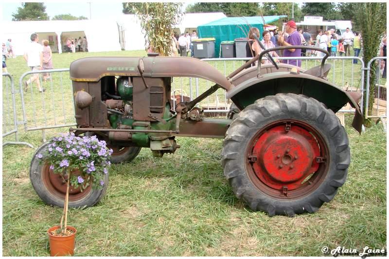 St Grégoire - Comice agricole - Bretagne (1/2)