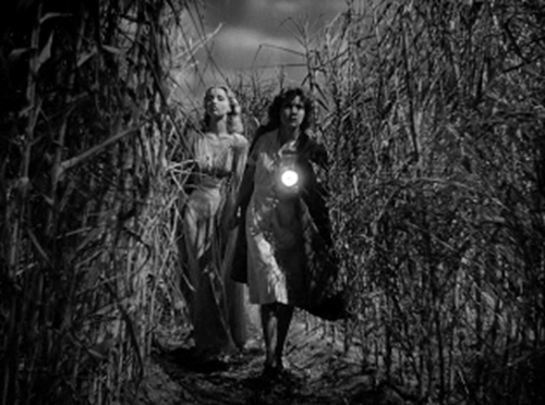Vaudou, I walked with a zombie, Jacques Tourneur, 1943