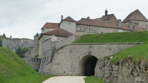 Château de Joux (115)