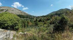 La Stretta di Arpaia, Forchia - Italie